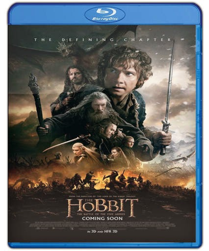der hobbit 3 online