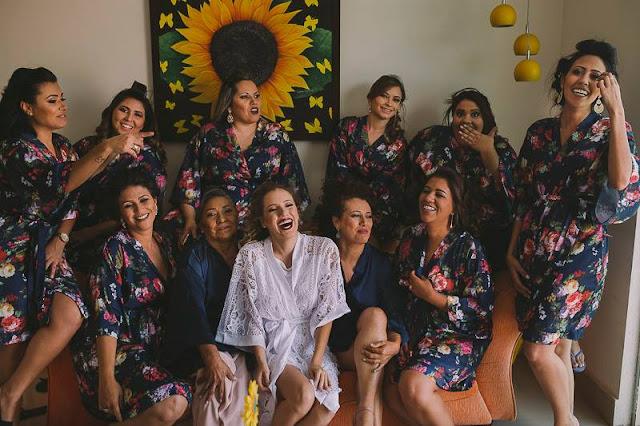 Casamento rústico, casamento real, DIY, marsala, making of da noiva, noiva, dia da noiva, noiva e madrinhas, robe para madrinhas