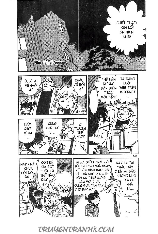 Detective Conan Chap 179 - Truyen.Chap.VN