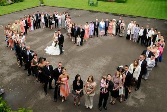 Revelry Invitation Studio Chatter: Unique Wedding Photos