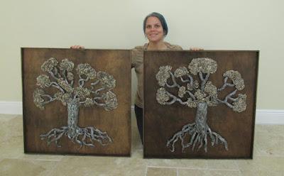 tree of life by eileenaart