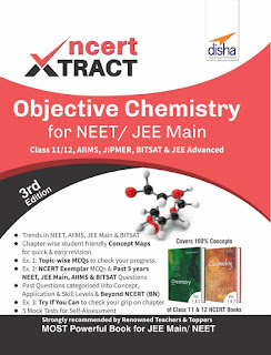 free download-NCERT Xtract – Objective Chemistry for NEET/ JEE [PDF]