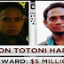 Abu Sayyaf's chieftain Isnilon Hapilon, one of world's 'Most Wanted Terrorists'