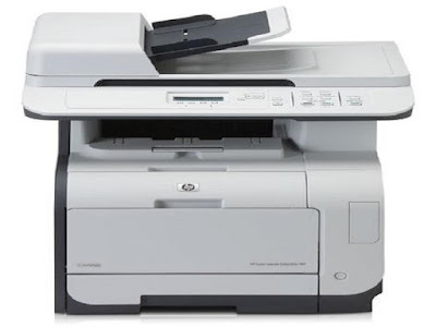 Image HP Color LaserJet CM2320 Printer Driver