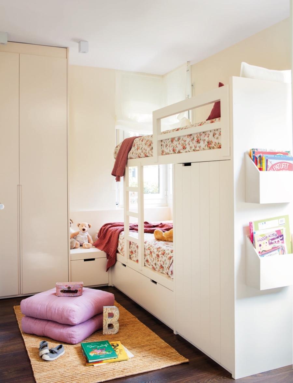 wystrój wnętrz, wnętrza, urządzanie mieszkania, dom, home decor, dekoracje, aranżacje, open space, glass wall, otwarta przestrzeń, szklana ściana, pokój dziecięcy, kids room