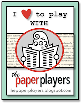 Paper Players Challenge Blog