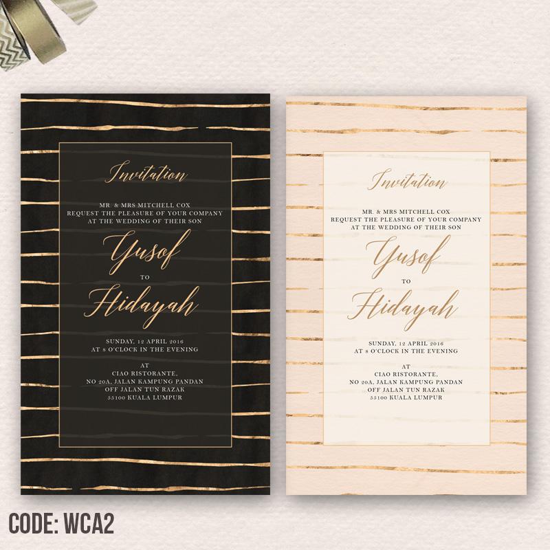 wedding card printing malaysiprice%0A New Wedding Invitations