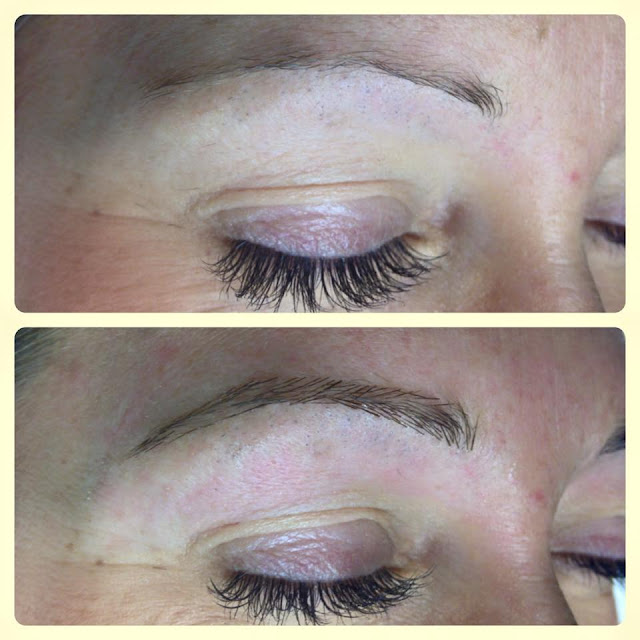 Eden Eyebrows Spa Chantal Bergeron Sourcils Gatineau