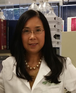 dr sonhee park