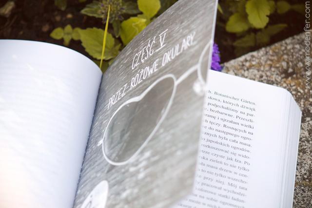 modenfer książka blog kasia frąckowiak katarzyna frąckowiak recenzja nie boję się ciemności blogerka modowa moda paryż book review fashion blogger coeursdefoxes coeurs de foxes biografia autobiografia