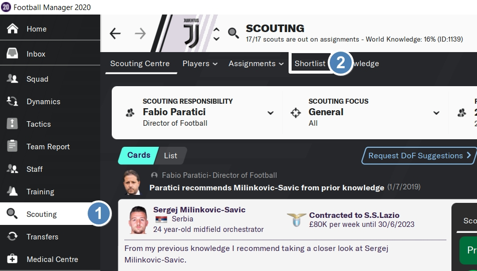 FM20 Best Bargain Players