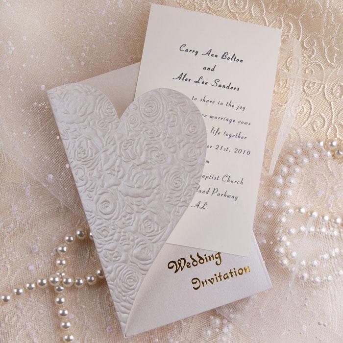 Best Wedding Invitations: Elegant Wedding Invitations: 七月 2013