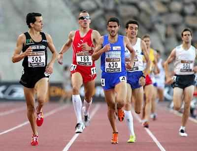 Eventos de gran fondo atletismo