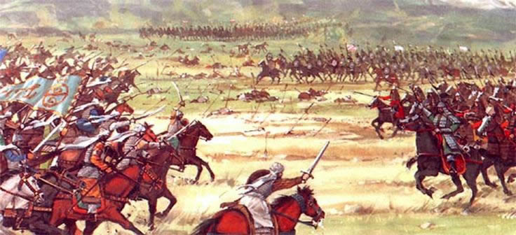 Ottoman-Safavid Wars