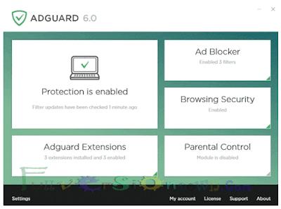 Adguard Premium Full Version