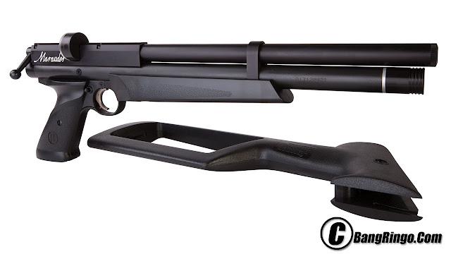 Benjamin Marauder Air Pistol (.22)