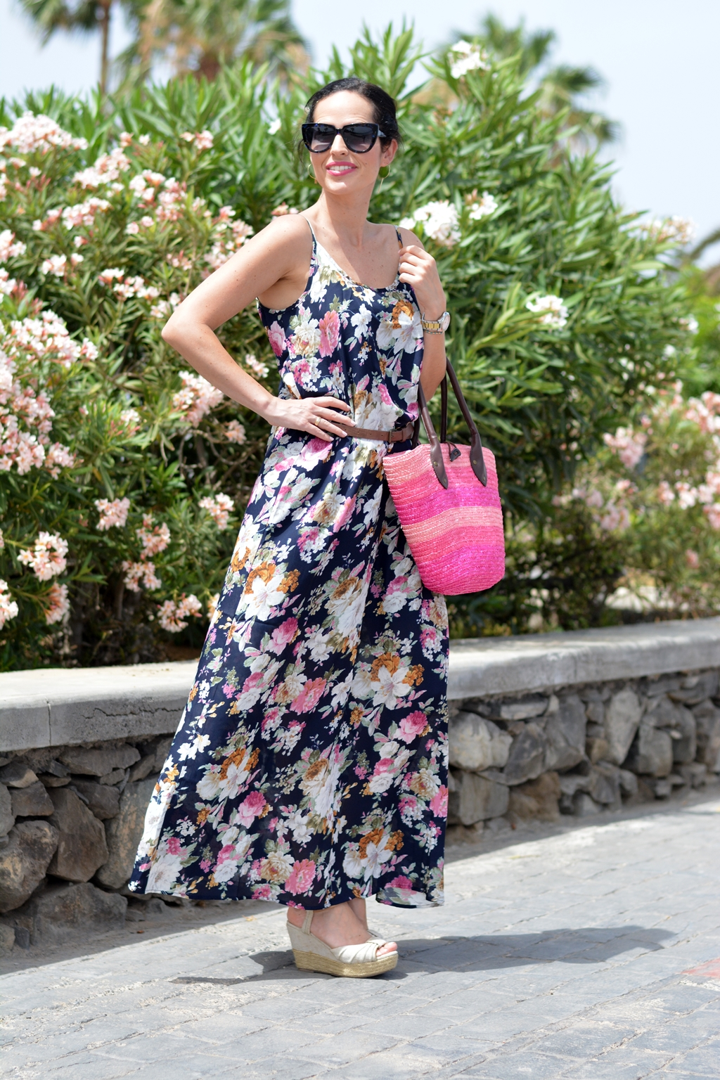 floral-maxi-dress-outfit-look-gema-betancor