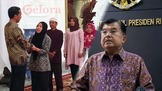 JK: Siti Aisyah Bebas karena Tidak Cukup Bukti