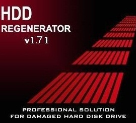 Download HDD Regenerator 1.71 Full Version Free  | Mediafire CRACK