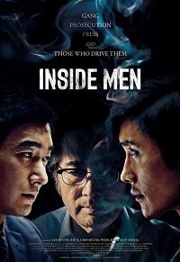 Poster Inside Men