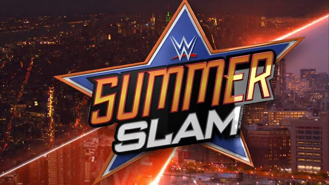 Top Wrestlers At SummerSlam 2017