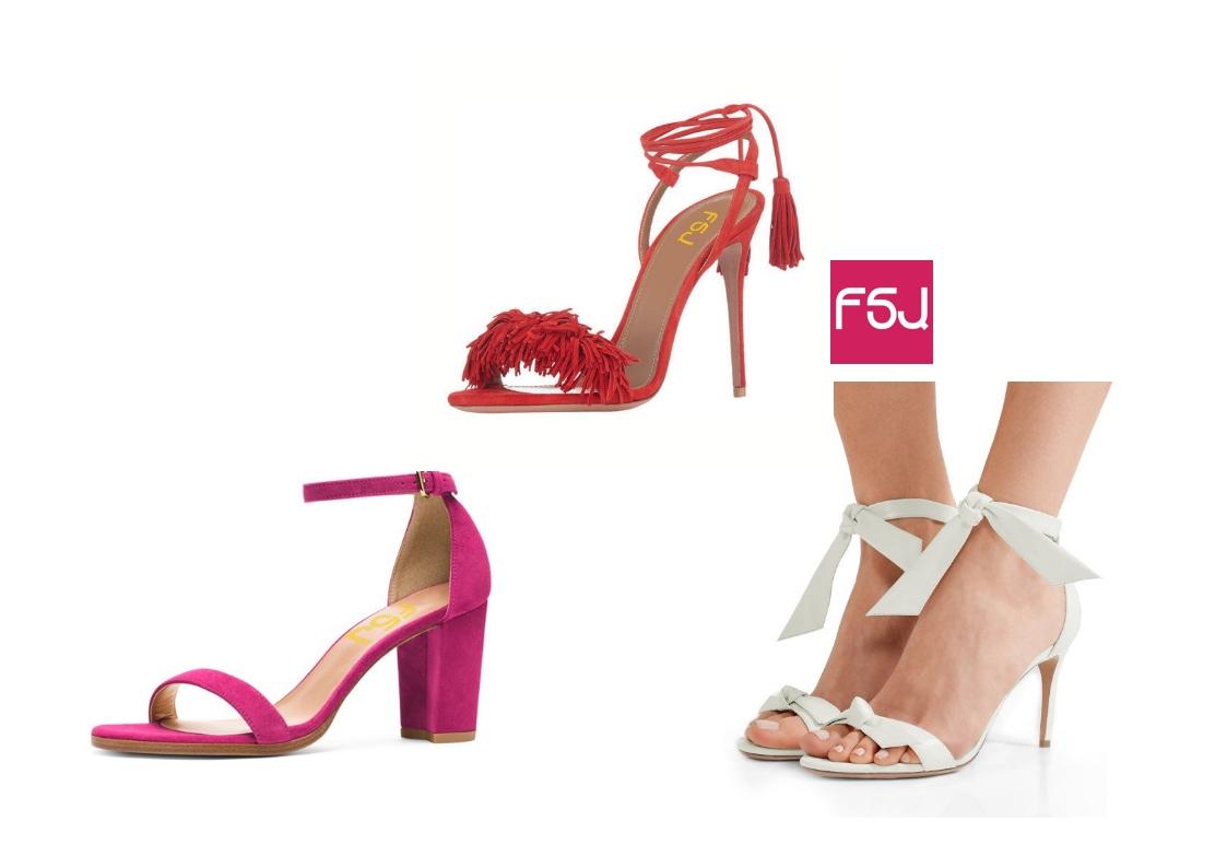 FSJ Shoes – nowy sezon