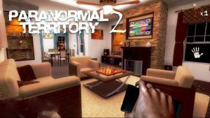 gme Paranormal territory Apk Data Android free