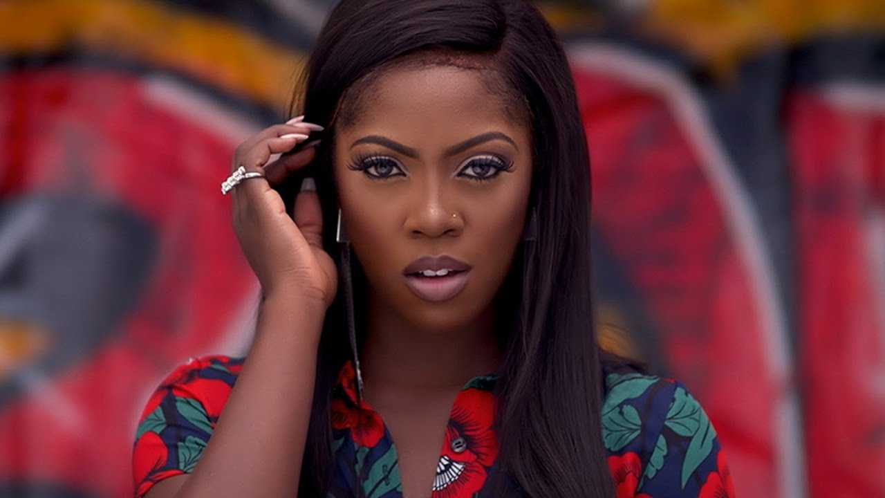 CONGRATULATIONS! Tiwa Savage Buys Her First House At The Tender Age Of 37 Years Old