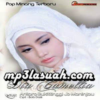 Dia Camelia - Tangih Paubek Luko (Full Album)