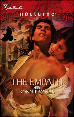 Interview with Bonnie Vanak & Giveaway - August 24, 2011