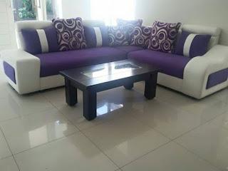 Sofa Minimalis Surabaya Daftar Harga Furniture Bed Murah