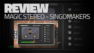 Free Download Vst effect Magig stereo