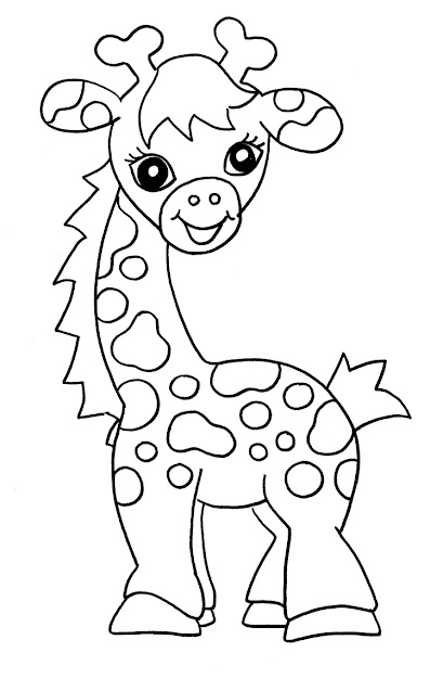 Download Coloring Pages Baby Animal Coloring Pages Coloring Pages Of Ba  Animals Futpal To Download