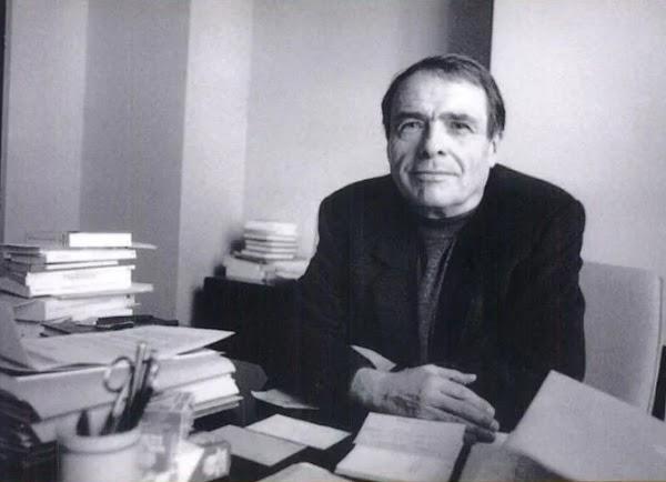 """""""Dotar de sentido social a la U.E.""""  por Pierre Bourdieu."""