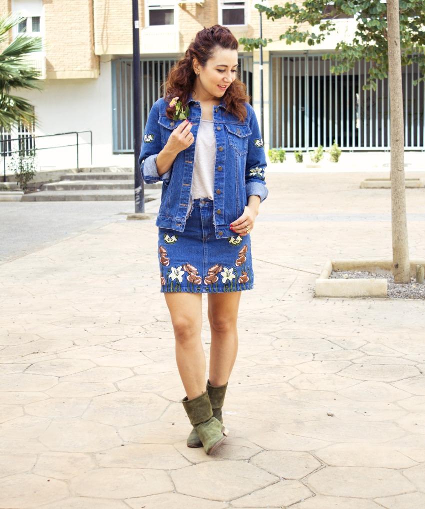 zaful_glamorous_embroidery_combinated_conjunto_bordado_denim_melangeboutique_fashion_blog_de_moda_5