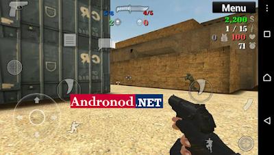 Download Special Forces Group 2 v1.9 Mod Apk Full Unlocked (Unlimited Money)