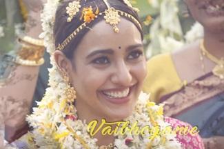 Sita Kalyanam Lyric Video – Solo | Dulquer Salmaan, Neha Sharma, Bejoy Nambiar