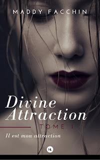 Divine Attraction T1 - Maddy Facchin