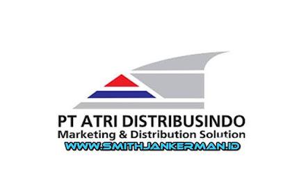 Lowongan PT. Atri Distribusindo Pekanbaru Maret 2018