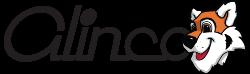 Alinco logo.