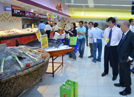 Thêm một đại siêu thị mới của BigC tại Nha Trang