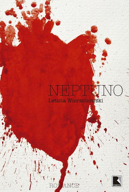 Neptuno - Leticia Wierzchowski