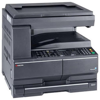 Kyocera TASKalfa 2201 Driver Download