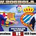 Prediksi Jitu BOLA206 - Barcelona VS RCD Espanyol La Liga ( Antara Lanjut / Kalah )