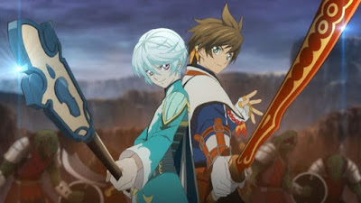 لعبة Tales Of Zestiria