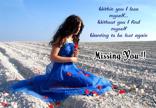 Missing Day 2018 Images Wallpapers Greetings Cards Pictures