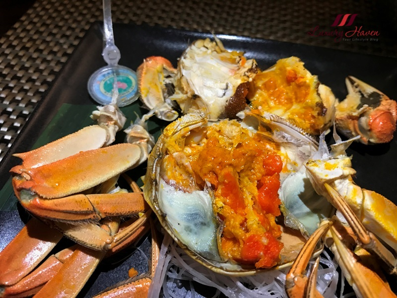 yangcheng lake authentic shanghai hairy crabs review