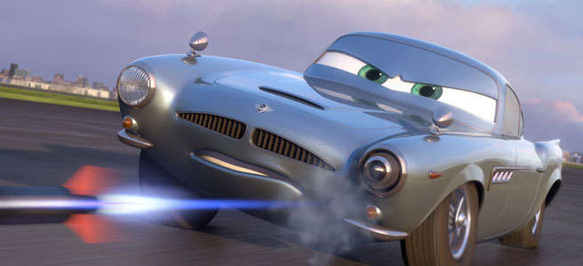 Jori S Entertainment Journal Introducing The New Characters Of Cars 2
