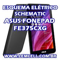 Esquema Elétrico Smartphone Celular Asus Fonepad 7 FE375CXG Service Manual schematic Diagram Cell Phone Smartphone Asus Fonepad 7 FE375CXG Esquematico Smartphone Celular Asus Fonepad 7 FE375CXG