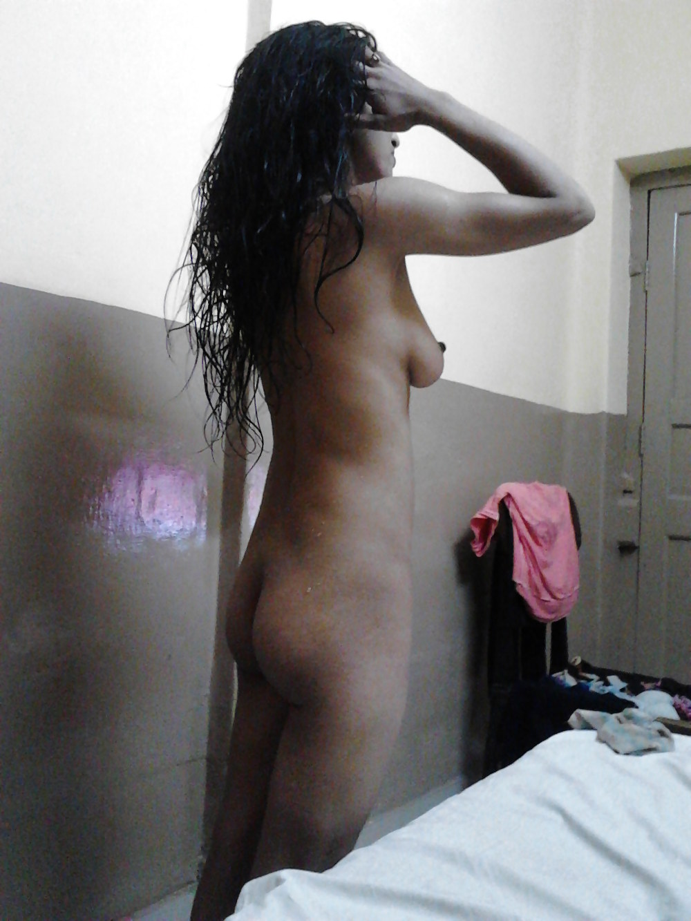 Some Nepali Girls Collection - Indian, Pakistani, Nepali -9323